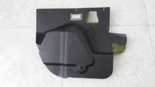 1984-1989; C4; Knee Bolster Lower Dash Trim Panel; RH Passenger