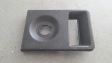 1984-1996; C4; Rear Compartment Access Door Handle Bezel