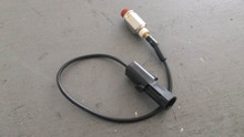 1986-1991; C4; EGR Temp Sensor Switch