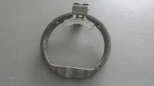 1978-1982; C3; Fuel Gas Door Lid Hinge Bezel ONLY