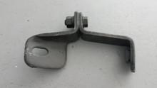1968-1973; C3; Rear Bumper Inner Attachment Bracket; LH Driver