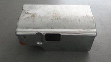 1975-1977; C3; Distributor Top Ignition Heat Shield