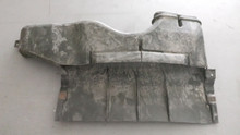 1978-1979; C3; Dual Snorkel Air Cleaner Duct; Air Intake Box