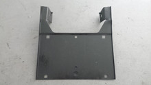1968-1972; C3; Front License Plate Frame Mount Bracket
