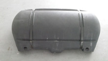 1997-1998; C5; Air Cleaner Assembly; Air Intake Box