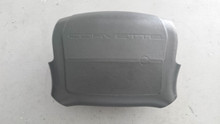 1991-1993; C4; Steering Wheel Air Bag; LH Driver