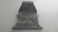 1978-1982; C3; A/C Air Vent Heater Defroster Duct