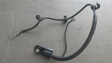 1997-2004; C5; Battery Cable; Negative Terminal