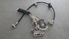 2005-2013; C6; Emergency Brake Handle Assembly