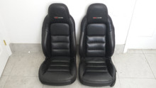2006-2013; C6; Z06; Heated Seats; LH Driver & RH Passenger; PAIR