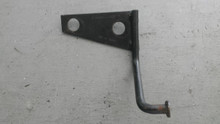 1986-1996; C4; Convertible; Flip Deck Lid Latch Striker; LH Driver