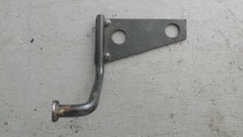 1986-1996; C4; Convertible; Flip Deck Lid Latch Striker; RH Passenger