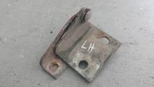 1968-1982; C3; Hood Hinge; LH Driver