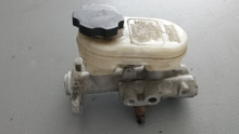 1990-1996; C4; Power Brake Booster Master Cylinder