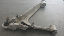 1997-2004; C5; Front Lower Control Arm; RH Passenger