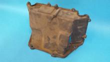 1985-1989; C4; A/C Evaporator Core Case