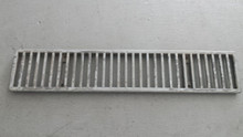 1968-1976; C3; Astro Vent Rear Deck Lid Insert Grille