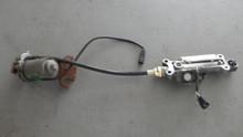 1997-2004; C5; Steering Column Telescoping Motor & Actuator Assembly