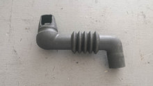 1984-1984; C4; Smog AIR Injection Control Valve Accordian Hose