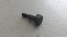 1968-1972; C3; Windshield Wiper Door Pivot Bolt