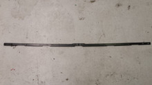 1984-1990; C4; Front Bumper Reinforcement Impact Bar Outer Retainer