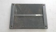 1986-1989; C4; Convertible; Rear Speaker Grille