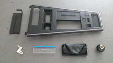 1981-1982; C3; Automatic; Interior Center Console Shift KIT
