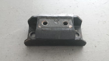 1963-1967; C2; Transmission Mount Bracket Bumper