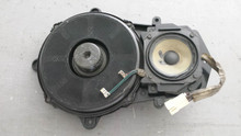 1997-2004; C5; Door Speaker; BOSE; Powered