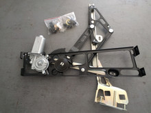 1984-1996; C4; Power Window Regulator & Motor; RH Passenger; NEW