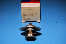 1963-91 c2-c3-c4 corvette coolant thermostat NEW GM