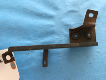 1968 LH Radiator Grille Inner Support Mounting Bracket