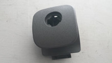 1997-2004; C5; Glove Box Lock; Black