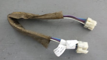 1997-2004; C5; Hazard Switch Wire Harness