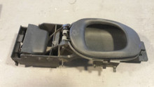 1997-2004; C5; Interior Door Handle Assembly; LH Driver