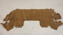 1998-2000; C5; Convertible; Rear Compartment Carpet; OAK