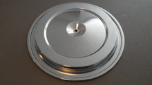 1977-1981; C3; Chrome Air Cleaner Lid