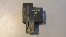1984-1989; C4; Courtesy Light Delay Timer Module