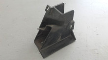 1984-1996; C4; Removable Top Mount Storage Bracket; LH Driver