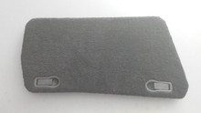1997-1999; C5; Interior Fuse Box Cover; Black