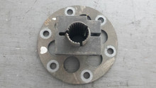1997-2004; C5; Automatic Fly Wheel Coupler; FlyWheel