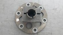 1997-2004; C5; Automatic Fly Wheel Coupler; FlyWheel