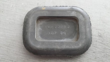 1997-2004; C5; Door Inspection Cover Plug