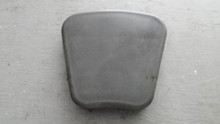 1997-2004; C5; Torque Tube Inspection Cover Plug; Square