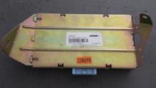 1998-2004; C5; Convertible; BOSE Radio Speaker Amplifier Amp