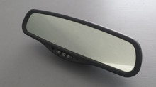 2001-2004; C5; Rear View Mirror; Map Light; Electro Chromatic