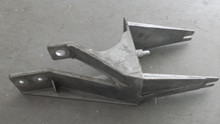 2001-2004; C5; ABS Pump Bracket