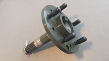 1965-1982; C2; C3; Rear Wheel Spindle Axle