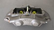 1965-1982; C2; C3; Lip Seal Brake Caliper