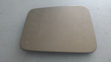 1984-1996; C4; Headlight Door Lid Cover; RH Passenger; BROWN